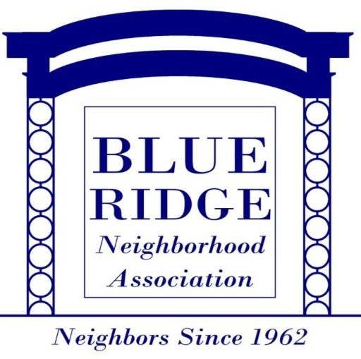 Blue Ridge Neighborhood Association